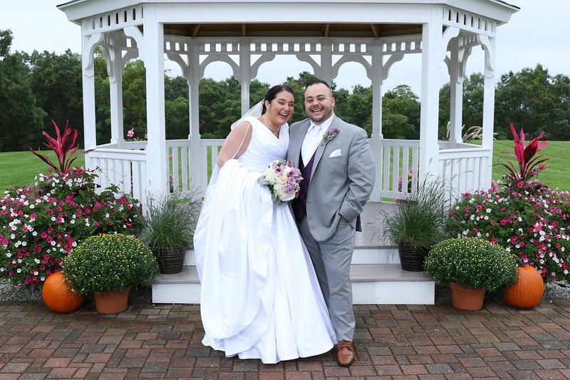 Shauna and Mike Tanga - October 7th 2018