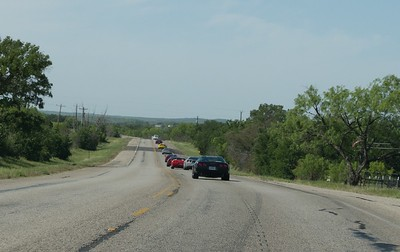 Kerrville 3 day cruise