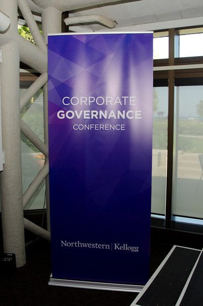 Kellogg Coporate Governance Conference 2016