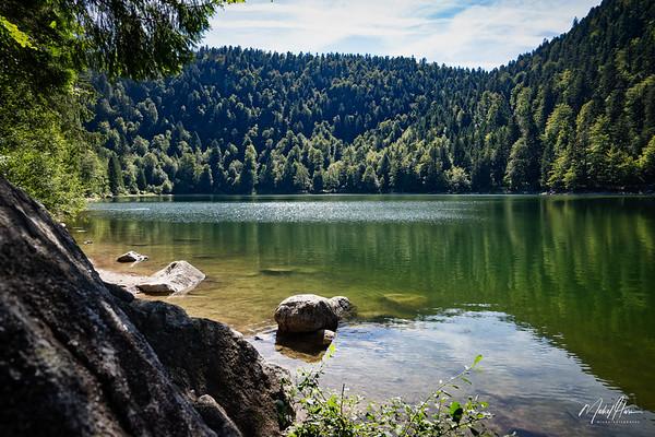 Lacs vosgiens
