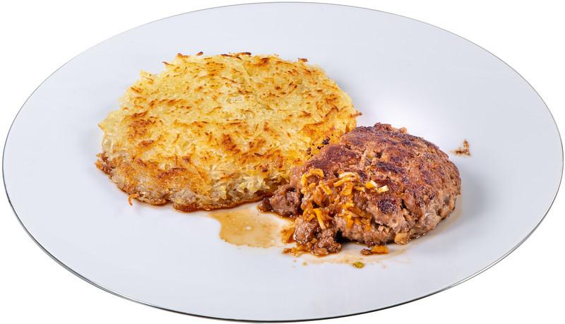Beef Bulgogi Meatballs