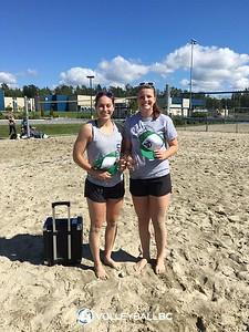 2016 Langley Women's Amateur