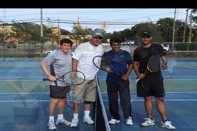 HTC tennis 2010