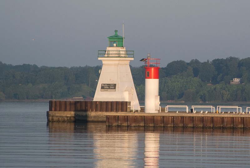 Port Dover light