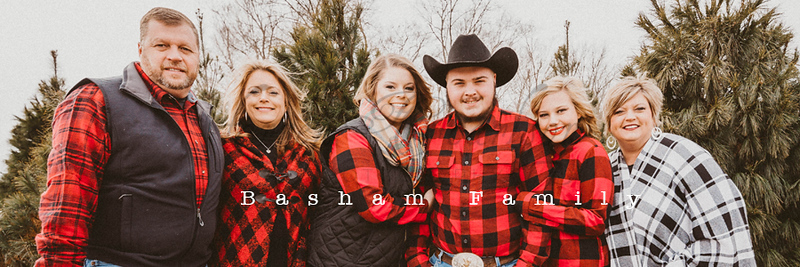 Basham Family