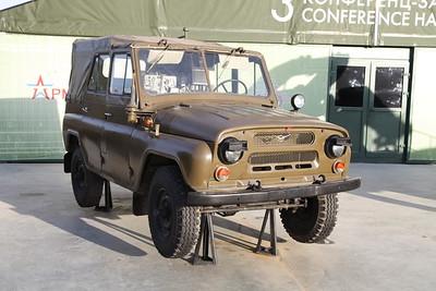 UAZ-469RKh