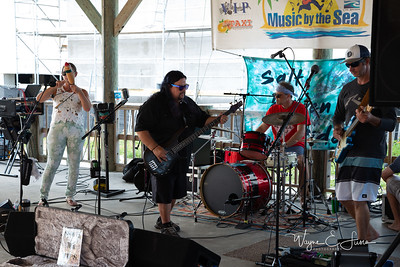 Music By The Sea (6-27-18)