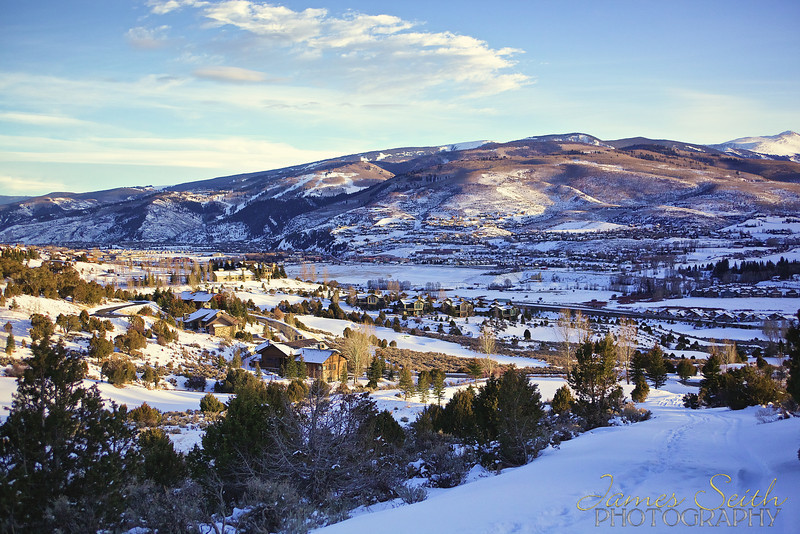 Annual Ski Trip--in 2012 to Vail and Beaver Creek, Colorado