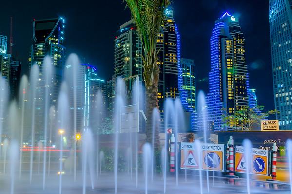 2015 Pfizer Dubai