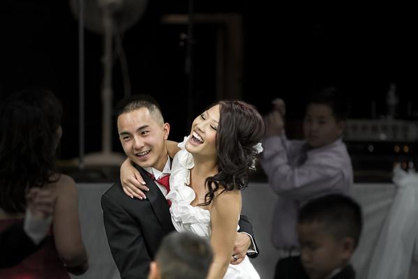 Durango's Wedding