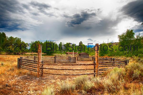 Bar BC Ranch