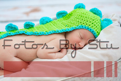 Zephan Newborn