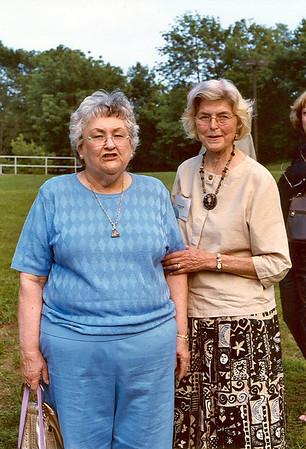Elizabeth Mae Knight Reunion2006