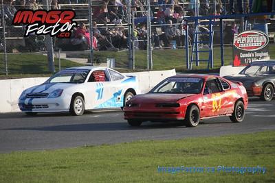 Peterborough Speedway April 30th