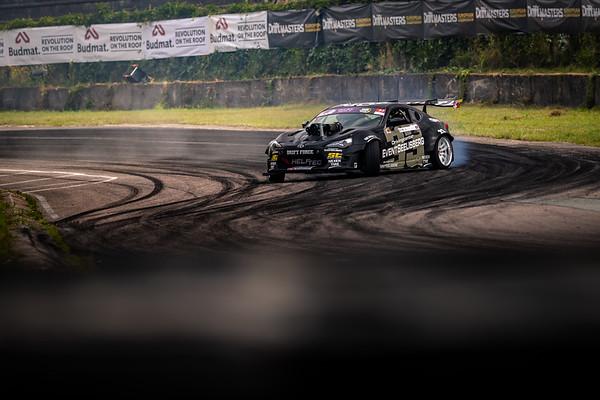 DriftMasters GP Riga 2020