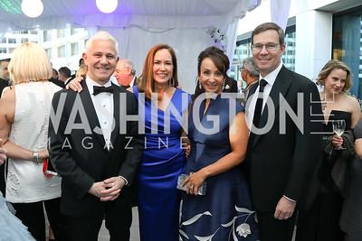 2019 WHCD Pre-parties   Tony Powell