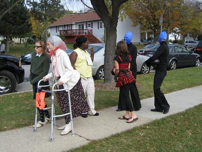 Halloween 2007-10-31