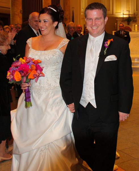 Boyer Wedding