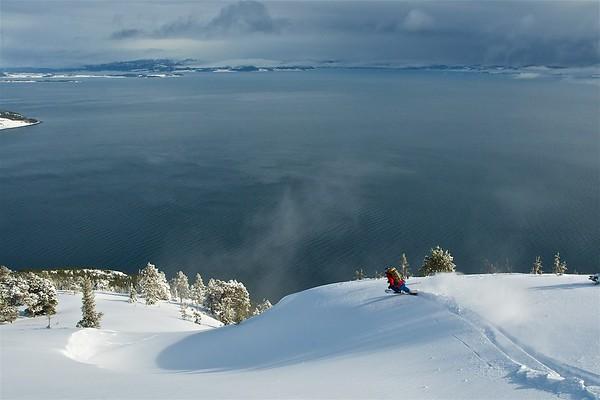 Ski Central Norway