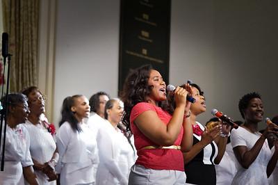 Jun.21.2014 - Women's Ministries Day