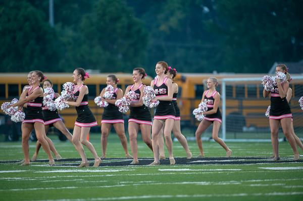 Pink Panthers 2018-08-24