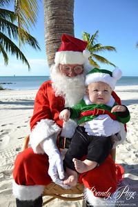 Santa Photos Breanna Kight