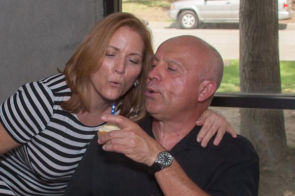 2014-09-07 Tom Samarin's 63rd Birthday Party