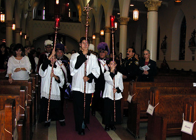 2003 Red Mass