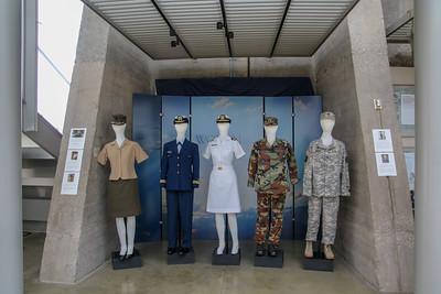 F56 - The Womens Memorial