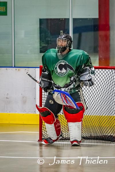 Game, June 06, 2019 Okotoks Marauders vs Calgary Shamrocks