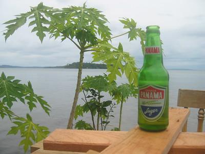 2006-08 Bocas del Toro