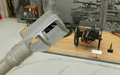 FIRE POWER MUSEUM-WOOLWICH ARSENAL-16th JULY 2014