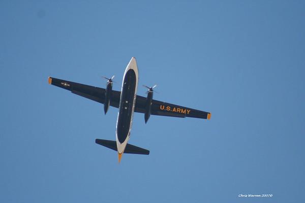 Luke Days Airshow 2007