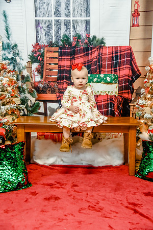 Chassidy Y. {Christmas 2019}