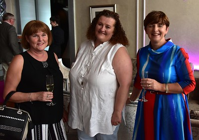2017-06-20 Retirement Party - Anne, Frank, Gerry x2, Mary x 2