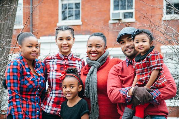 Layugan Family Portriats 2014