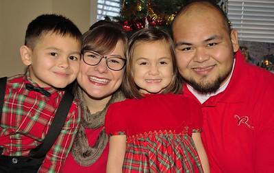 The Castro Family
