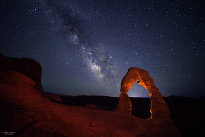 Moab Region