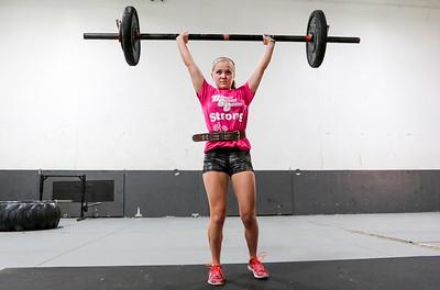 20141215 - Stones Strong women (KG)