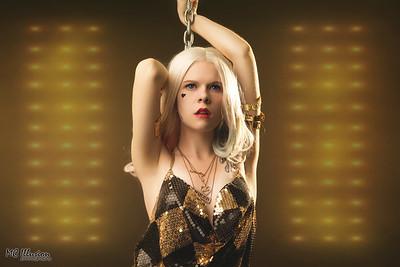 Harley Quinn - Lashley Cosplay