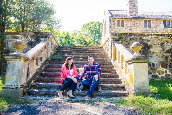 Schneider Family | Ridley Creek State Park