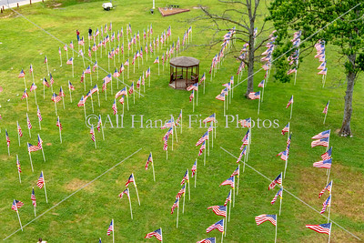 20180528 - City of Mount Juliet - Memorial Day Ceremony