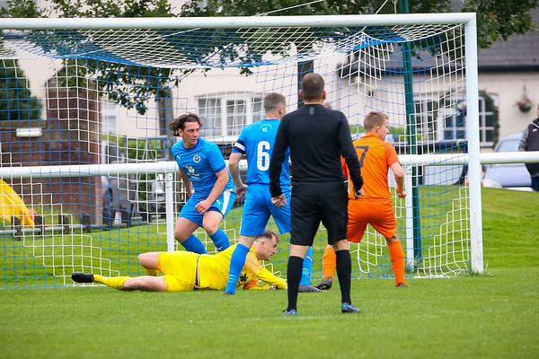 Lostock Gralam v AFC Alsager 09-10-21