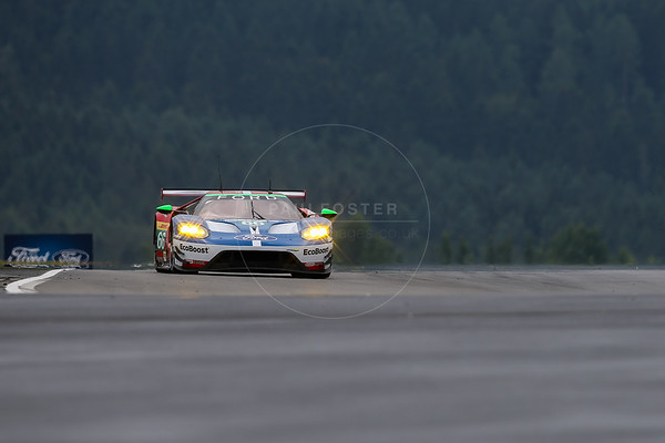 2016 FIA WEC 6 Hours of Nurburgring