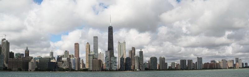 Chicago Panoramas