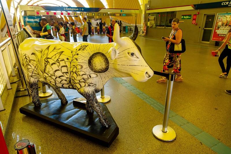 COW PARADE - Vacas nas ruas - Parte 2-194.jpg