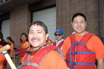 5-16-2009 APABA-DC Dragon Boat Race