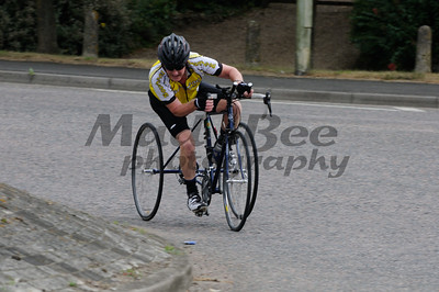 TA (SE) 25 Mile Time Trial (Mike Ducker Memorial)