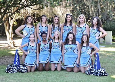 TEAM - jv, varsity and competition