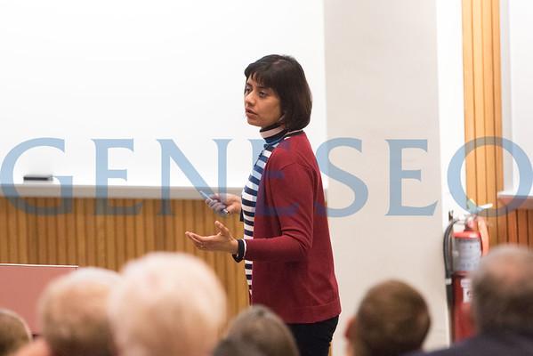 American Rock Salt Lecture — Dr. Nita Sahai